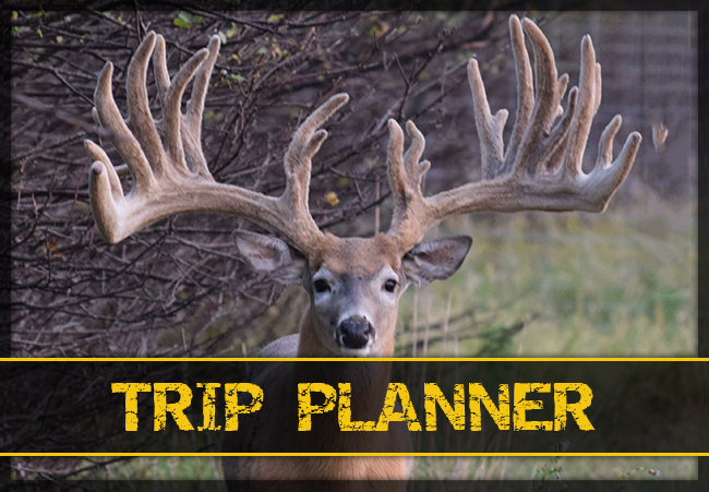 Plan a Trip with Sodak Prairie Acres